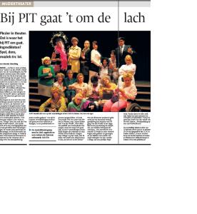 Pit Gelderlander 2014
